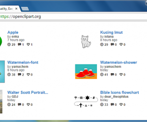 Best Sources For Downloading Free Clipart