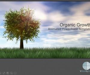 Best Animated Meadow Templates For PowerPoint