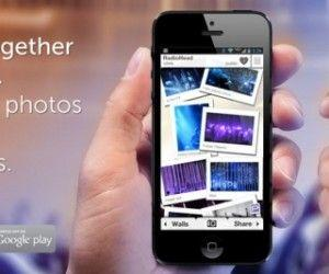 Pixt: Organize And Share Photos From Facebook, Flickr And Picasa