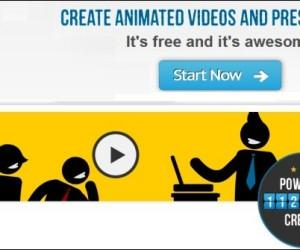 Create Animated Presentations And Promotional Videos With PowToon