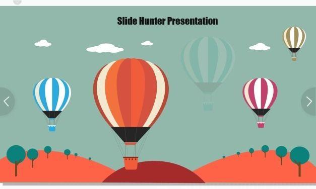 Presentation Next HTML5 Presentation