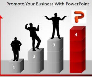 3 Significant Ways Of Promoting Your Business With PowerPoint