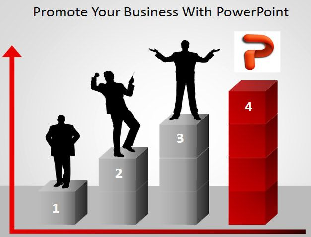 Promoting Your Business With PowerPoint
