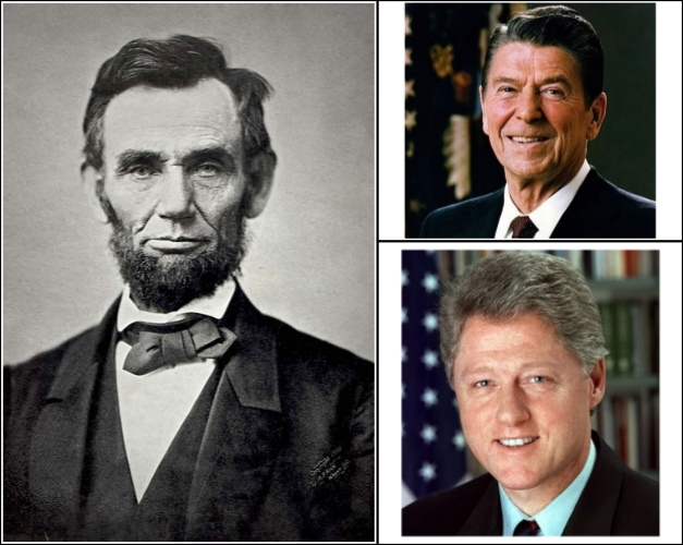 Public Speaking Styles Of Former US Presidents