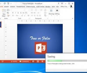 How To Edit Box.com Files Using PowerPoint Word Or Excel