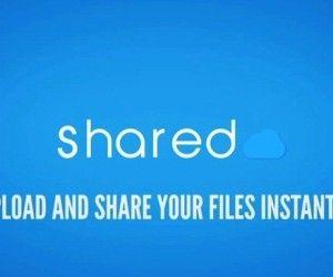 Shared.Com Brings Lightning Fast File Upload With 100GB Cloud Storage