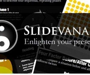 Create Professional Looking Business Presentations With Slidevana
