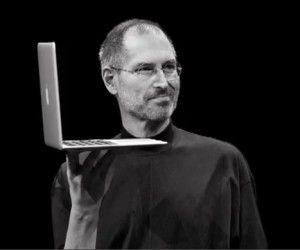 Sell Your Ideas in Steve Job's Style