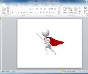 Animated Clipart For PowerPoint Presentations