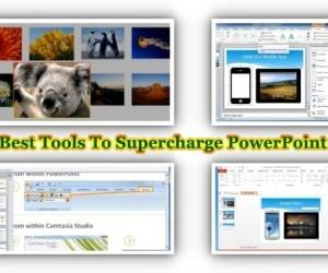 Best Tools To Supercharge PowerPoint With New Features