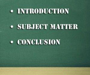 Three Stages Of An Effective Presentation