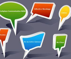 5 Great Tips To Enhance Your Communication Skills in The Workplace