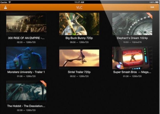 VideoLAN - VLC for iOS