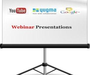 Benefits Of Conducting A Webinar Presentation