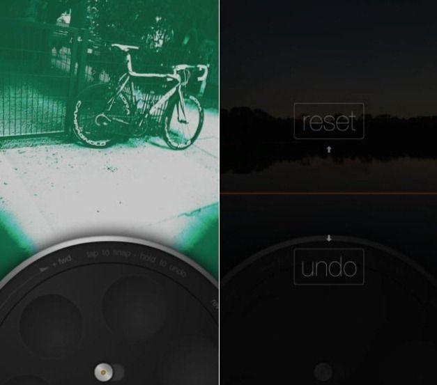 Wheel App For iOS