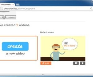 Create Demos And Animated Videos Online With Wideo