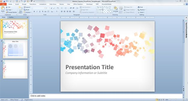 how to change table layout to portrait in powerpoint 2013