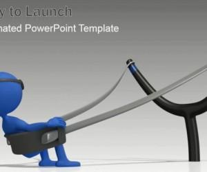 Product Launch And Marketing Strategies Template For PowerPoint