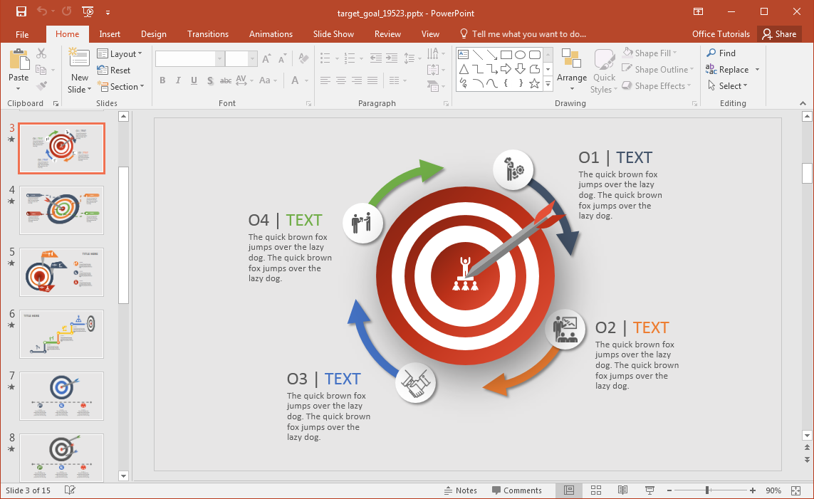 animated-target-goal-presentation-template-for-powerpoint