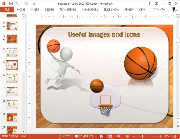 basketball clipart images