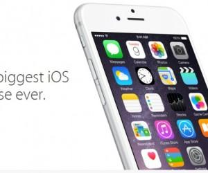 The Best Features Of iOS 8