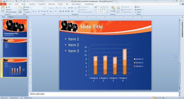 A Presentation On Project : Call Center PowerPoint Presentation, PPT - DocSlides