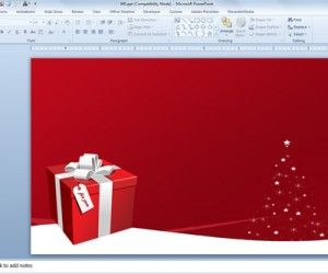 How to Export Photoshop PSD Templates to PowerPoint Graphics