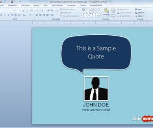 Creative Presentation Ideas with Custom Slide Layouts