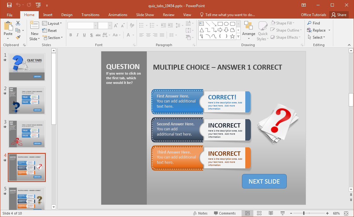 create-a-quiz-in-powerpoint