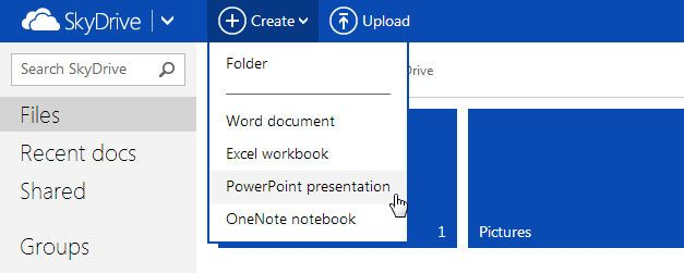 Create A Free PowerPoint Presentation