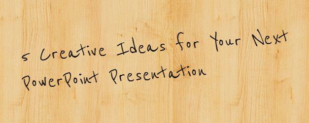Creative File Ideas File Name Creative-ideas-for