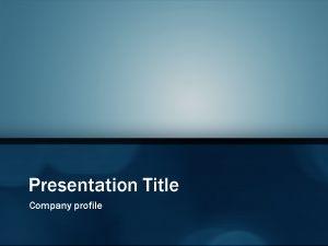 Debate PowerPoint Background Template
