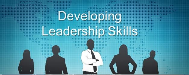 Prominent Techniques to Develop Leadership Skills - SlideHunter.com