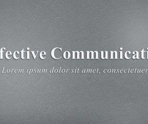 Are You Able to Communicate Effectively along with Your Slides
