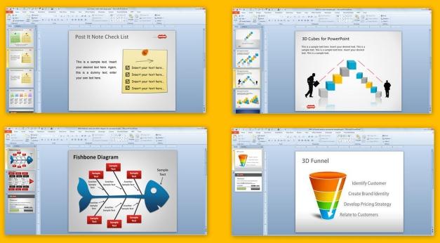 effective powerpoint templates