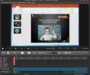 BB FlashBack Express: Best Free Screen Recorder For Making Screencasts