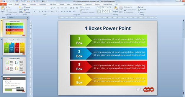 Шаблоны презентаций powerpoint скачать бесплатно
