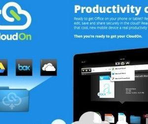 Bring Microsoft Office On Android, iPhone and iPad With CloudOn