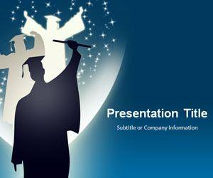 Free Career Powerpoint Templates