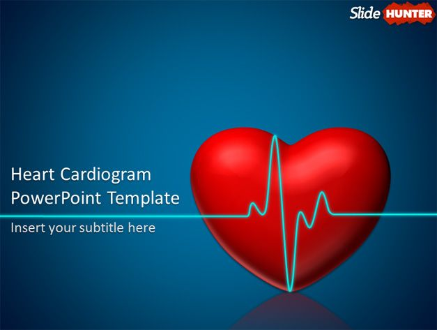 high blood pressure powerpoint template holidays oo