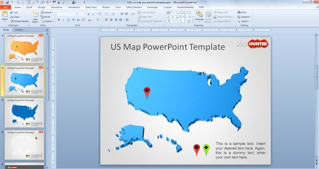 Free US Map PowerPoint Template - Free PowerPoint Templates ... Usa Map Blue Template on mississippi template, usa maps united states, america powerpoint template, maryland template, animals template, california template, arizona template, oklahoma template, ball template, virginia template, oregon template, florida template, bike template, north carolina template, new jersey template, louisiana template, world template, new york template, wisconsin template, ohio template,