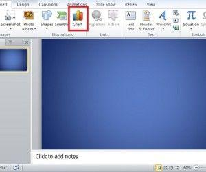 How to Create GAP in PowerPoint 2010