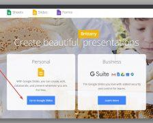 Google Slides Login - How To Login to Google Slides to Prepare a Presentation