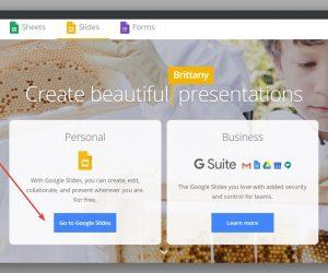 Google Slides Login – How To Login to Google Slides to Prepare a Presentation