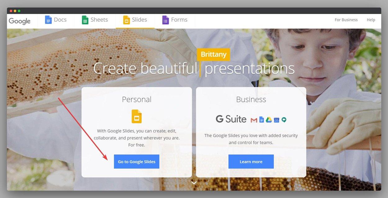 Google Slides Login - How To Login to Google Slides to Prepare a Presentation