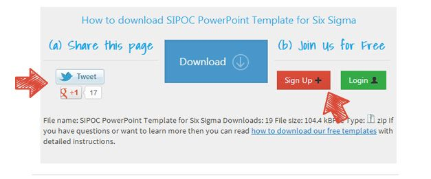 How To Download Powerpoint Templates For Presentations