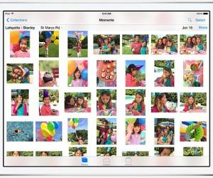 How To Use Photo Stream And iCloud Photo Sharing