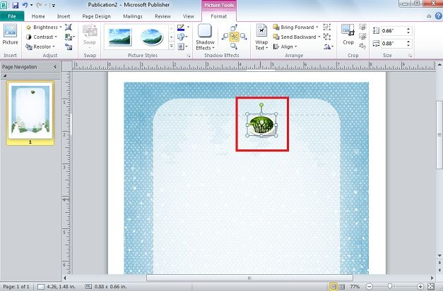 microsoft publisher powerpoint
