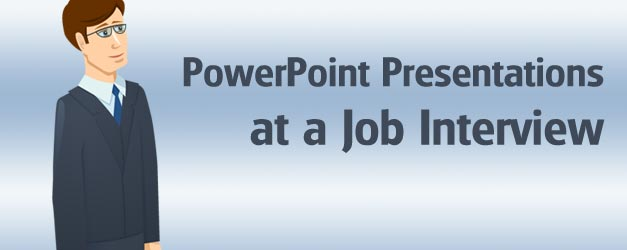 powerpoint presentations at a job interview. Black Bedroom Furniture Sets. Home Design Ideas