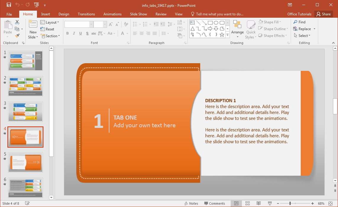 Download Animated Powerpoint Templates